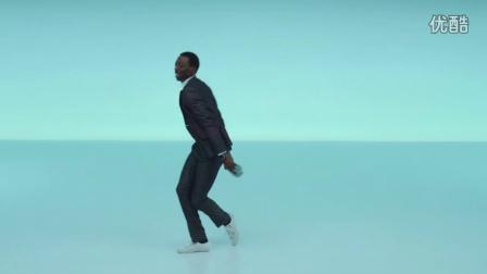 苹果手表宣传视频 dance
