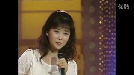 【MV】孟庭苇 - 风中有朵雨做的云(1995年春晚超清修复版)