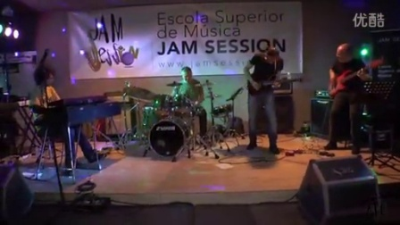 William Stravato con JAM SESSION