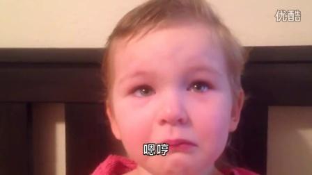 【冯导】三岁小女孩自己当起理发师,她给爸爸的理由让人又好气又好笑