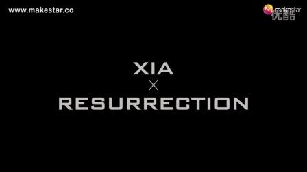 【麦克星达】XIA俊秀项目宣传视频