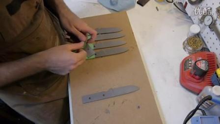 3V A2等6种钢材测试