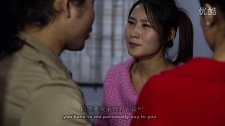 关于爱情的微电影《有一种爱叫做分手》 福州版悲剧爱情微电影