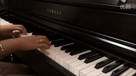 《贝加尔湖畔》钢琴曲_tan8.com