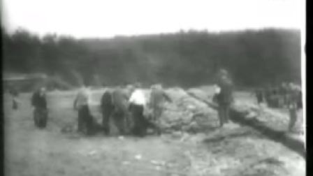 恐怖-记录片-原纳粹集中营视频未经审查