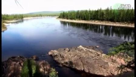 Фильм Забайкалье. Река Калар。俄罗斯,后贝加尔边疆区,卡拉尔河。