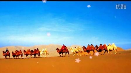 内蒙古额济纳旗之旅