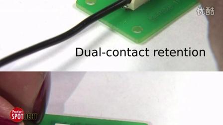 Molex莫仕产品聚焦 - Lite-Trap™