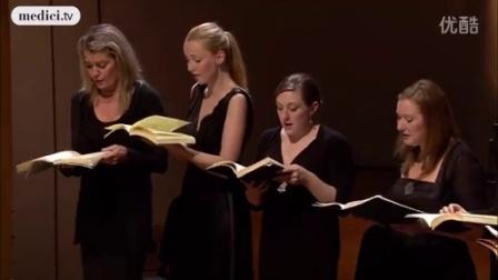 巴赫《圣诞清唱剧》