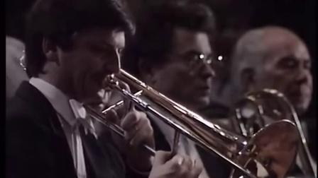 拉威尔《Boléro》卡拉杨指挥柏林爱乐