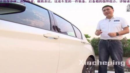 网试驾进口宝马M135i视频_优美的COUPE车身外观、强悍的动力系统 软顶敞篷车 硬顶跑车超清