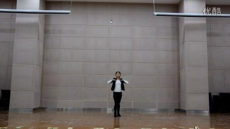 北海中学舞林大会(5)