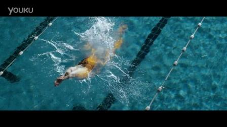揭晓泳坛最强阵容_TeamSpeedo的冠军元素_30秒