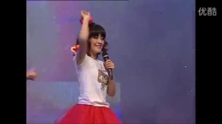 2015中华客家少儿春晚  歌伴舞《快乐维C》