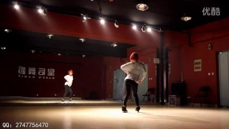 少女时代 - You Think MV教学展示 正背面舞蹈视频