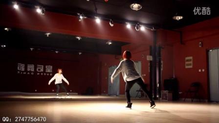 河南郑州JAZZ视频 YouThink慢动作分解教学 皇后舞蹈工作室