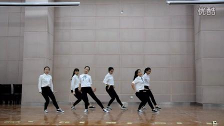 北海中学舞林大会(3)