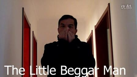 The Little Beggar Man(小乞丐)