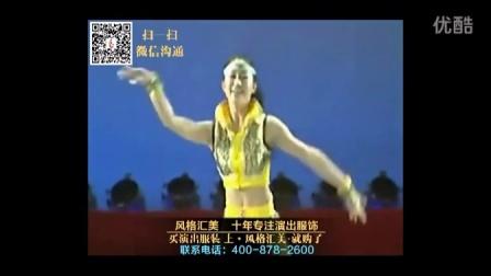 《天堂》-蒙古舞天堂舞蹈视频-风格汇美演出服装制作