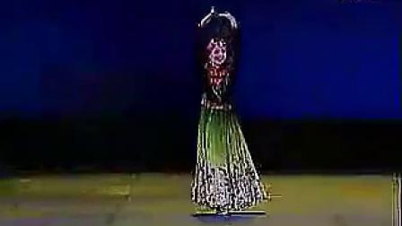 舞  达坂城的姑娘