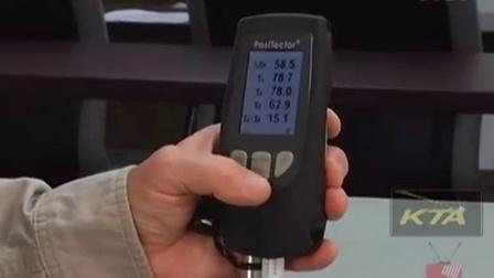 科特高纳米水基环保超薄防火涂料-如何使用露点测量仪