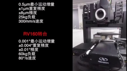 LSA-5-Axis Laser Microprocessing System - Chinese