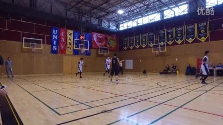 北京三十五中国际部夺得北京国际学校青少年篮球联赛冠军