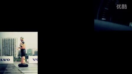 2011 Volvo 体验日