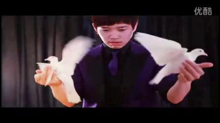 118鸽子魔术 魔术表演全集