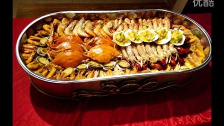 海鲜大咖套餐怎么做海鲜大咖做法培训 金手勺海鲜大咖加盟