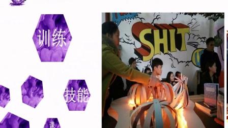 重庆师范大学美术学院2013级环境设计一班