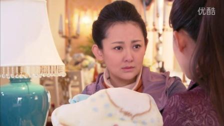 《家和万事兴 》电视剧 宋香主动将孩子送上门给甄玉