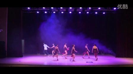 《十字街头》——同济大学舞蹈团十六周年专场演出