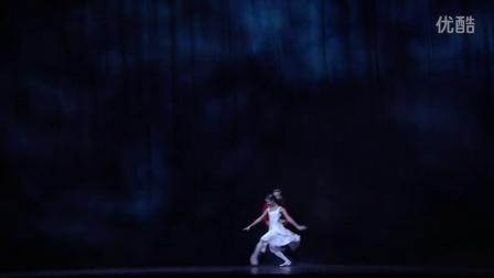 英皇芭蕾:胡桃夹子 2015.12.16直播[超清]