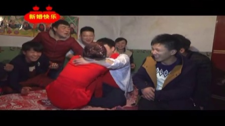 临县程家塔村牧志飞与乔艳艳婚礼(下集)