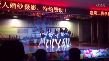 漳州科技职业学院 七宝—wiggle wiggle