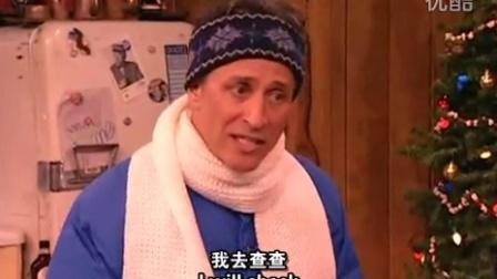【考古】A Colbert Christmas 2008-Jon Stewart 客串完整版