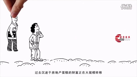 中信证券宣传片(卡通版)