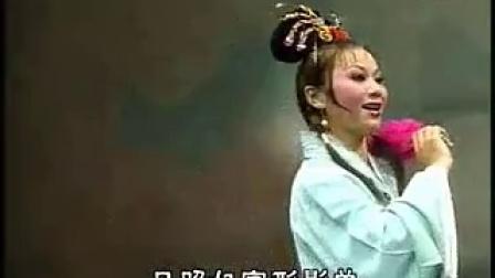 003张家界(大庸)阳戏-《一女嫁三郎》第一场