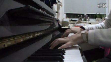 陪你度过漫长岁月(钢琴版)_tan8.com