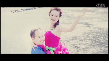 婚礼视频-前