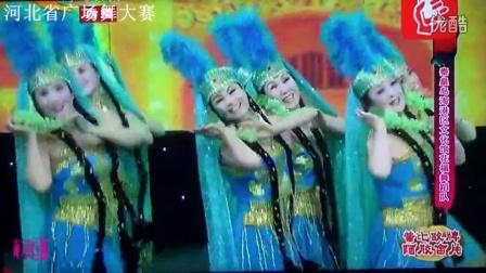 舞蹈:丰收时节(秦皇岛海港区文化馆华福舞蹈队)