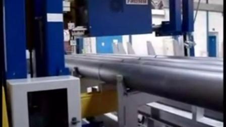铝合金锭 锌金锭 铝硅中间合金 铝棒 铝条 全自动塑钢带打捆机『FROMM』