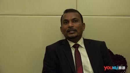 【旅游资讯】展商创历史新高 马尔代夫旅游局中国路演启动