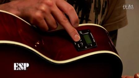 erick rowan ESP Guitars Rowan Robertson 评测 LTD Xtone AC10E