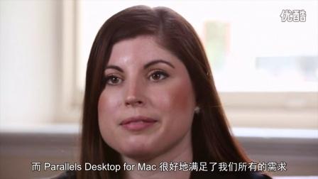 客户案例分享——澳大利亚圣彼得女子学校使用 Parallels Desktop for Mac 商业版