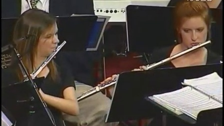 """I've Got Joy (Medley)"" - MS Baptist All-State Youth Choir & Orchestra 2007"