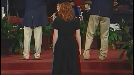 """To Love Our God"" - MS Baptist All-State Youth Choir & Orchestra 2007"