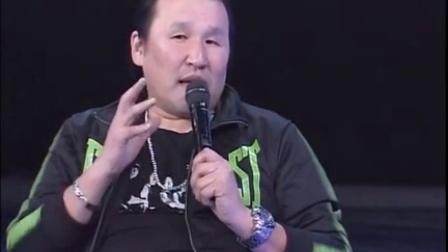 内蒙古蒙语电视台专访呼日德乐队