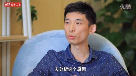 技术人生-吴翰清(道哥)采访